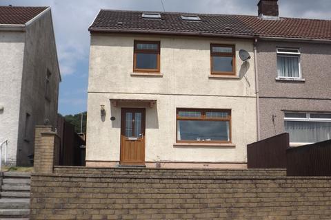 2 bedroom semi-detached house for sale - Brynna Road, Cwmavon, Port Talbot, Neath Port Talbot. SA12 9LL