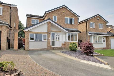 4 bedroom detached house for sale - Wychwood Glen, Sothall