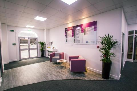 Office to rent - The Refinery, Oakhurst Avenue, Leeds, West Yorkshire, LS11 7DF