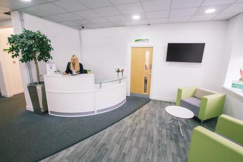 Office to rent - Sugar Mill, Oakhurst Avenue, Leeds, West Yorkshire, LS11 7DF
