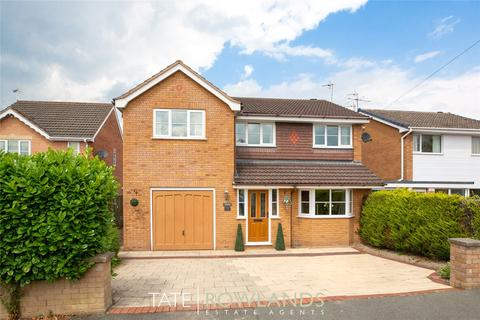 4 bedroom detached house for sale - Mold Road, Mynydd Isa, Mold, Flintshire, CH7