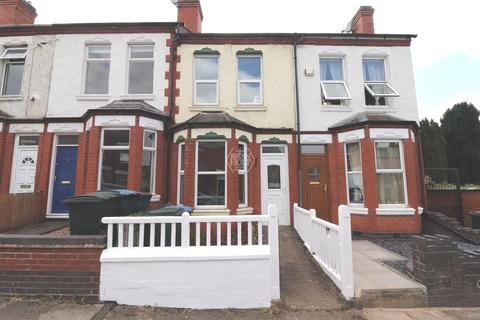2 bedroom terraced house for sale - Stanway Road, Earlsdon, CV5