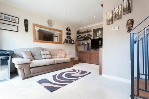 1 bedroom terraced house for sale - Vinegar Street, London