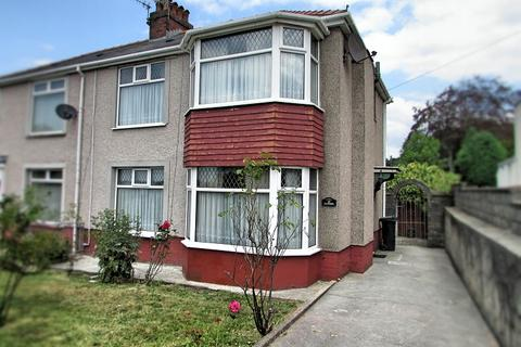 3 bedroom semi-detached house for sale - Cimla Road, Neath, Neath Port Talbot. SA11 3TL