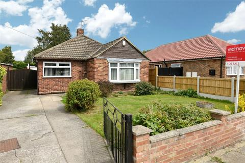 3 bedroom detached bungalow for sale - Whitby Avenue, Off Stockton Lane, YORK