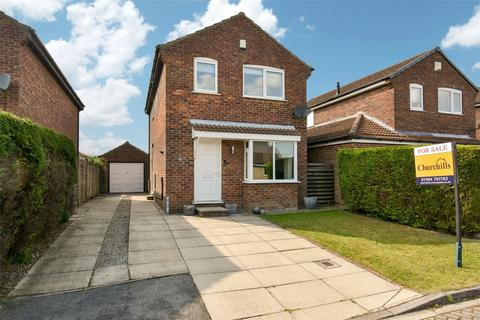 3 bedroom detached house for sale - Coeside, Woodthorpe, York