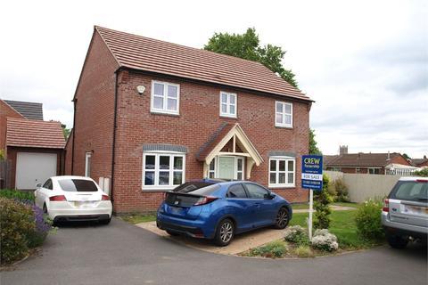 4 bedroom detached house for sale - Bridgewater Road, Burton-on-Trent, Staffordshire