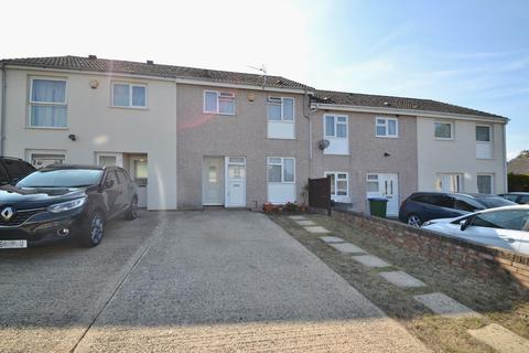 3 bedroom terraced house for sale - Lordshill