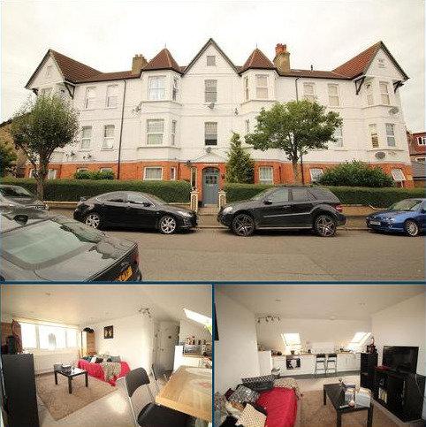 1 bedroom flat to rent - Elliott Road, Thornton Heath, Surrey