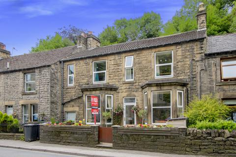 4 bedroom terraced house for sale - The Dale, Stoney Middleton, Hope Valley
