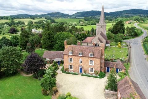 6 bedroom detached house for sale - Church Road, Castlemorton, Malvern, Worcestershire, WR13