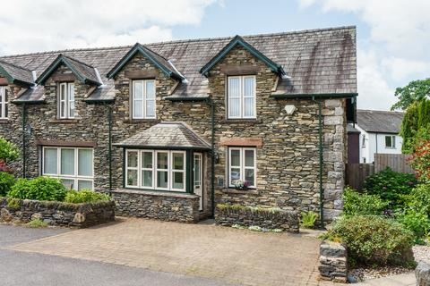 3 bedroom semi-detached house for sale - 2 Old College Cottages, Phoenix Way, Windermere, Cumbria, LA23 1BZ