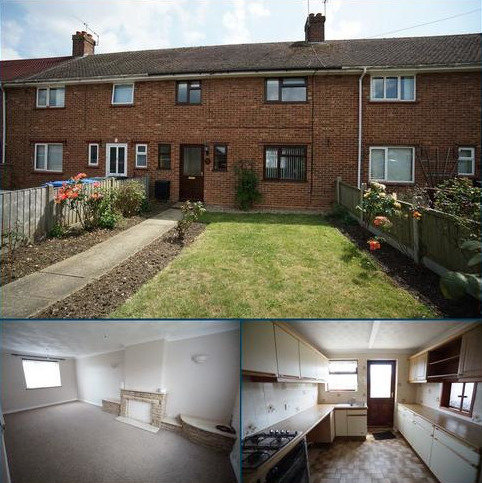 3 bedroom terraced house for sale - Banham Road, Beccles