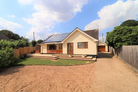 3 bedroom detached bungalow for sale - Lion Court, High Street, Lavenham, Sudbury, Suffolk, CO10 9PR