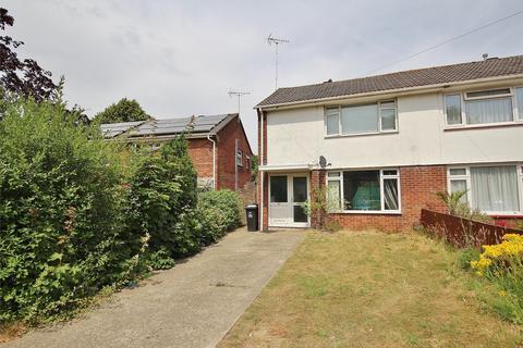 2 bedroom semi-detached house for sale - Dale Valley Road, Oakdale, POOLE, Dorset