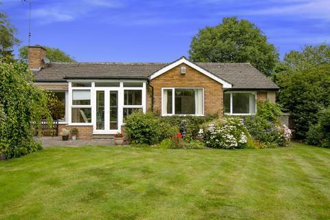3 bedroom detached bungalow for sale - 52 Savage Lane, Dore, S17 3GW