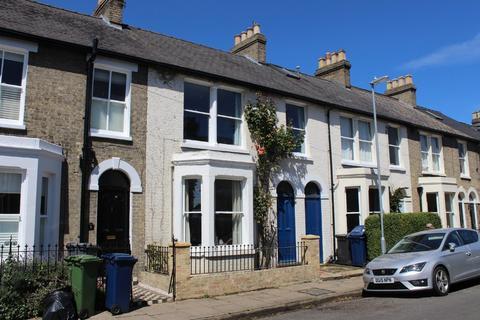 4 bedroom terraced house for sale - 3 Herbert Street