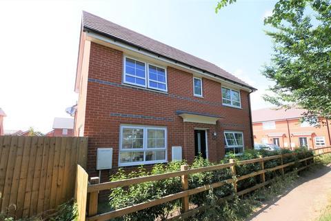 3 bedroom detached house for sale - Walton Hall Drive, Felixstowe
