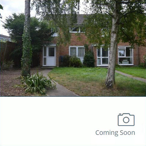 3 bedroom end of terrace house to rent - Webster Close, Thame