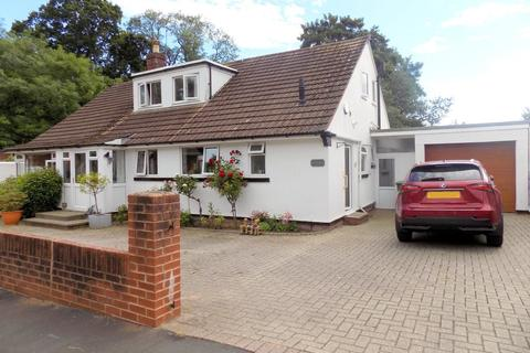 5 bedroom chalet for sale - Brookhayes Close, Exmouth