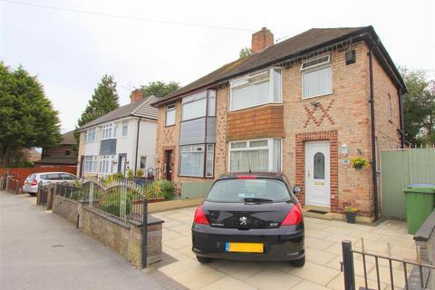 3 bedroom semi-detached house for sale - Glendevon Road, Childwall, Liverpool