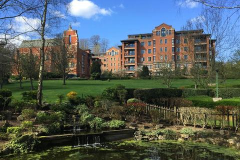 2 bedroom apartment to rent - Chasewood Park, Harrow on the Hill