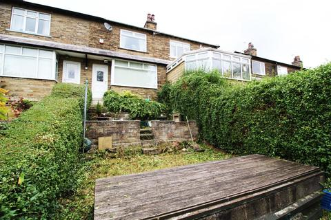 2 bedroom terraced house for sale - Woodroyd Gardens, Luddendenfoot, Halifax