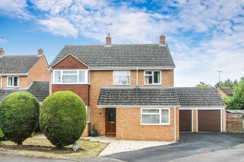 4 bedroom detached house for sale - Shippon, Abingdon, Oxfordshire.