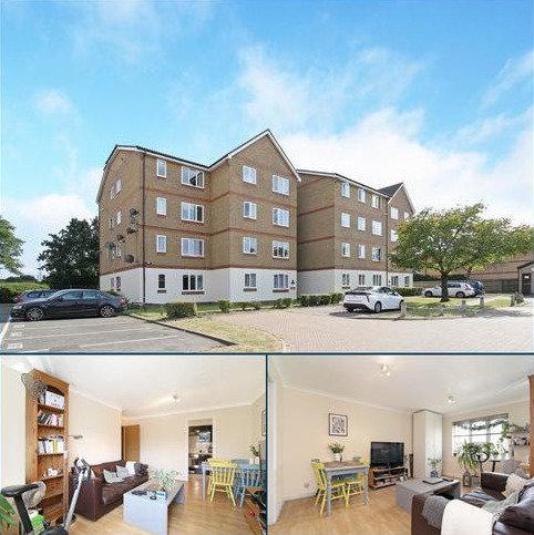 2 bedroom flat to rent - Longfield Drive, CR4
