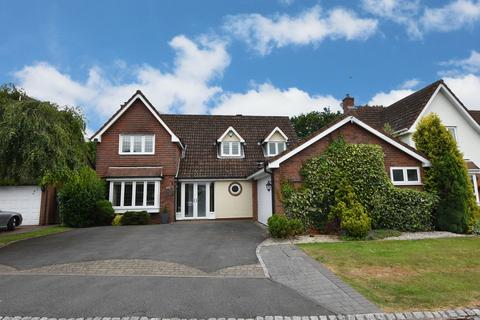 5 bedroom detached house for sale - Northwick Crescent, Solihull
