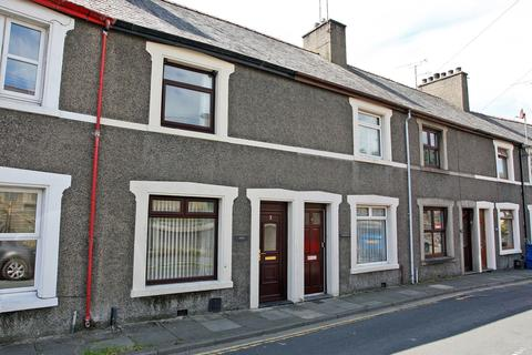 3 bedroom terraced house for sale - Clark Terrace, Pwllheli, North Wales