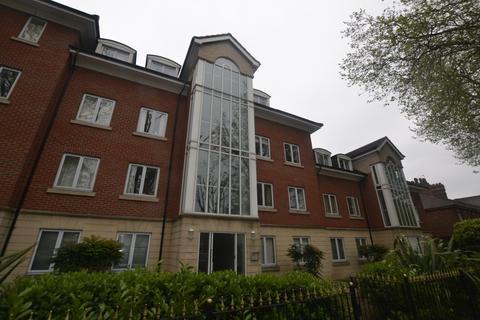 2 bedroom flat to rent - Blackbird Road, Leicester