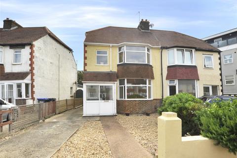 3 bedroom semi-detached house for sale - Gardner Road, Portslade, East Sussex, BN41