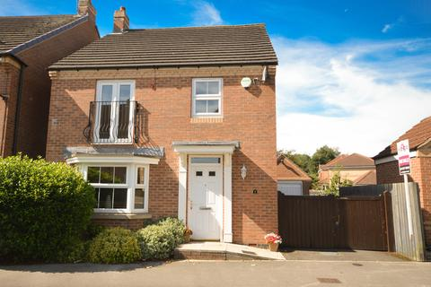 4 bedroom detached house for sale - Oxclose Park Way, Halfway, Sheffield, S20