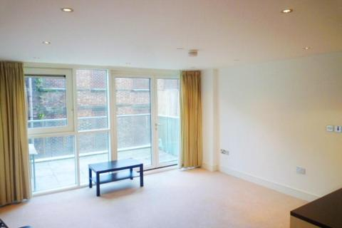 1 bedroom flat to rent - The Litmus Building, Nottingham NG1 3NT