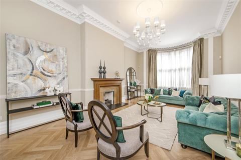 6 bedroom house to rent - Harley Street, Marylebone, W1G