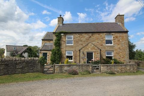 4 bedroom detached house for sale - Hexhamshire, Hexham