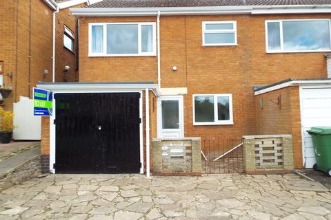 3 bedroom end of terrace house to rent - Lutterworth