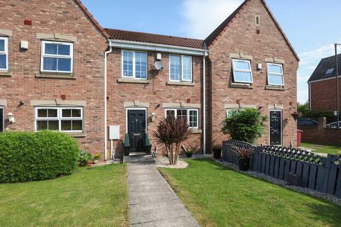 4 bedroom townhouse for sale - Sheffield Road, Killamarsh