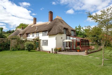 5 bedroom detached house for sale - Briantspuddle, Dorchester, DT2
