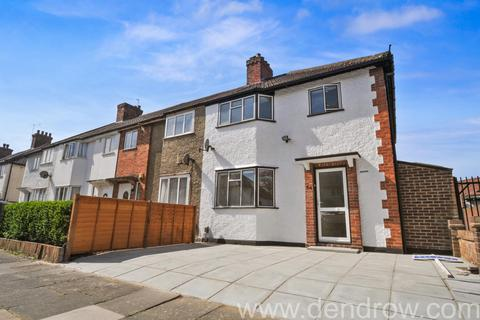 3 bedroom house to rent - Highfield Road