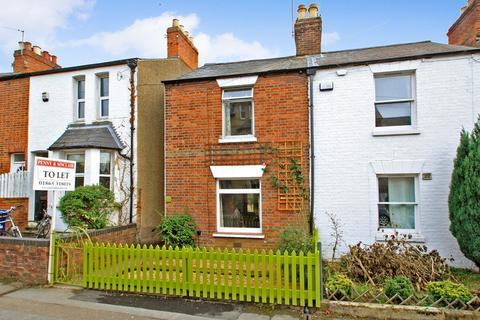 2 bedroom end of terrace house for sale - Marston Street, Oxford, OX4