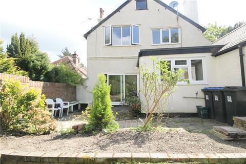 2 bedroom semi-detached house to rent - College Lane, Woking, Surrey, GU22