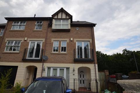 3 bedroom townhouse to rent - Nant Y Wedal, Cardiff, CF14 3QU