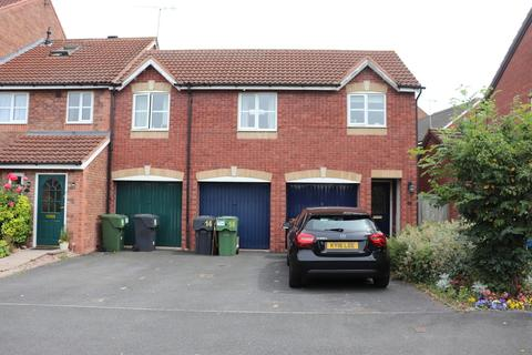 1 bedroom apartment to rent - Mountserrat Road, The Oakalls, Bromsgrove