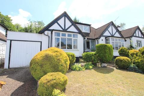 3 bedroom detached bungalow for sale - Lackford Road, Chipstead