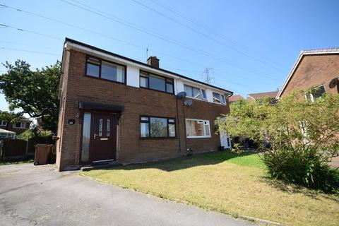 3 bedroom semi-detached house to rent - Harewood Way, Norden