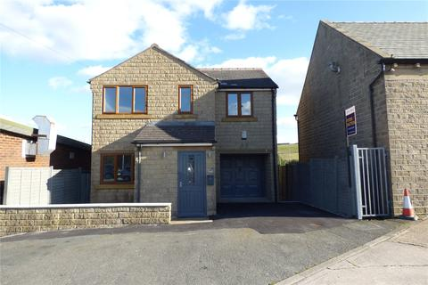 4 bedroom detached house for sale - New Hey Road, Outlane, Huddersfield, West Yorkshire, HD3