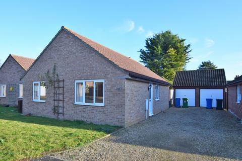 3 bedroom detached bungalow for sale - Patticroft, Glemsford  CO10 7UJ