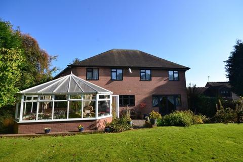 4 bedroom detached house for sale - Eccleshall Road, Hookgate